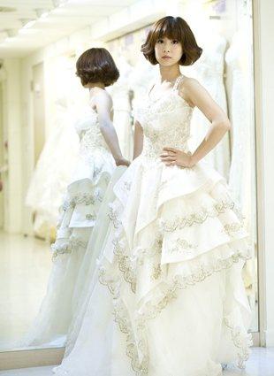 我愛這婚紗 I like