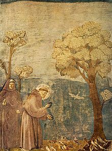 220px-Giotto_-_Legend_of_St_Francis_-_-15-_-_Sermon_to_the_Birds.jpg