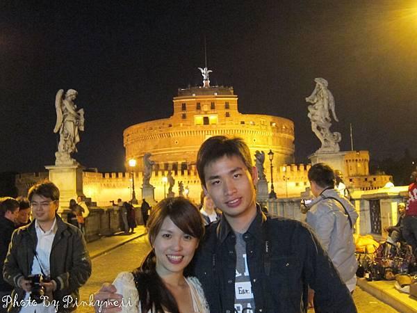 羅馬夜遊-21