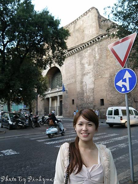 羅馬夜遊-11