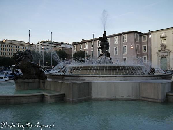 羅馬夜遊-12