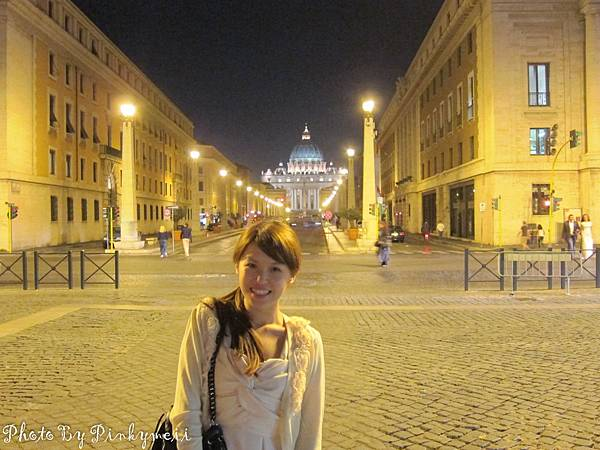 羅馬夜遊-27