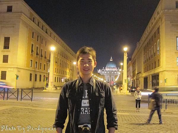 羅馬夜遊-29