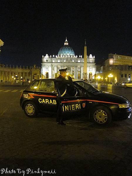 羅馬夜遊-30