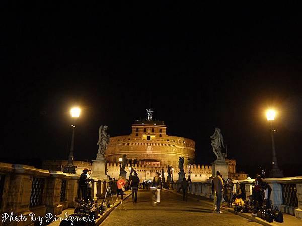 羅馬夜遊-24