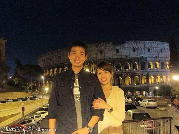 羅馬夜遊-41