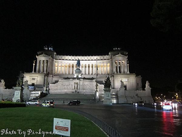 羅馬夜遊-34