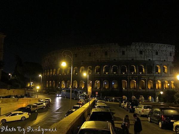 羅馬夜遊-39