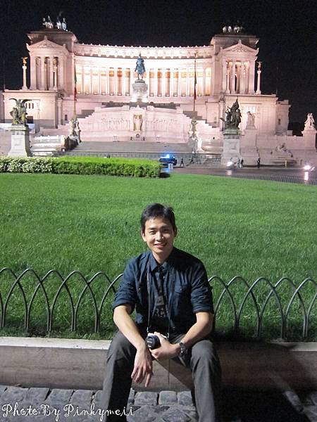 羅馬夜遊-38