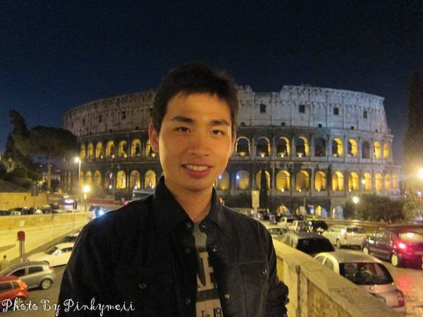 羅馬夜遊-40