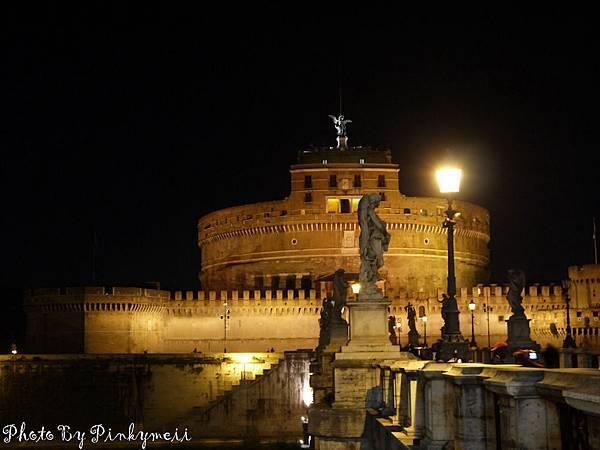 羅馬夜遊-25
