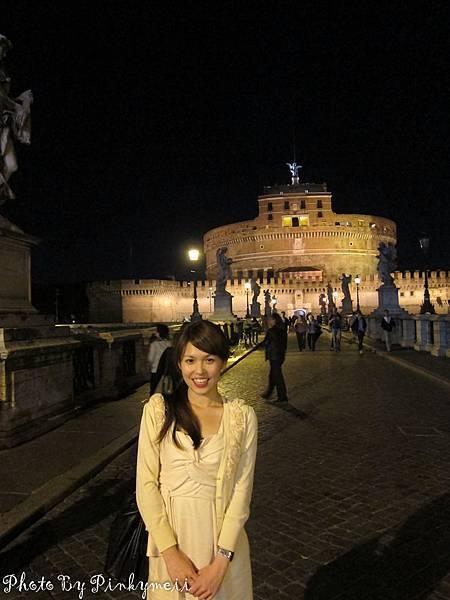 羅馬夜遊-22