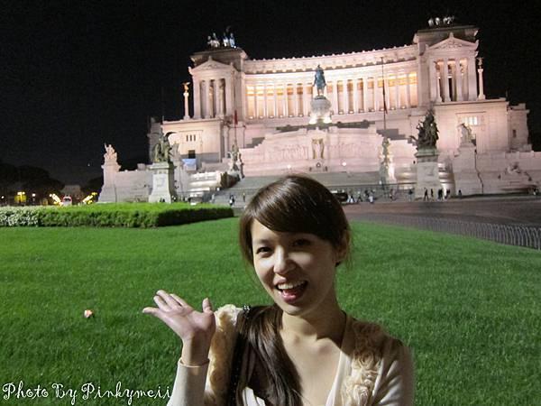 羅馬夜遊-35