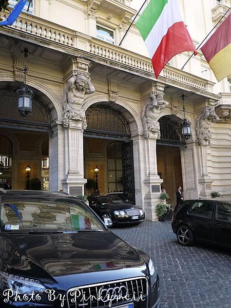 羅馬飯店-3