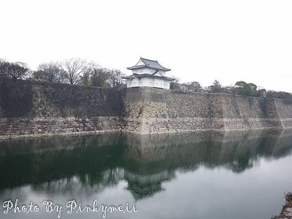 大阪城-11