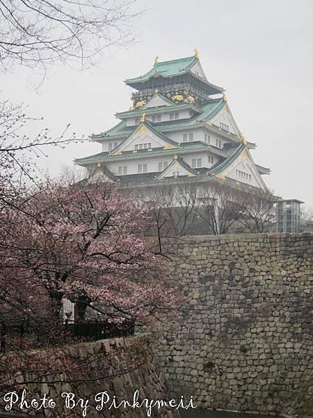 大阪城-18
