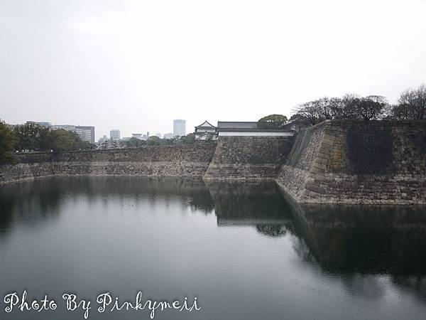 大阪城-12