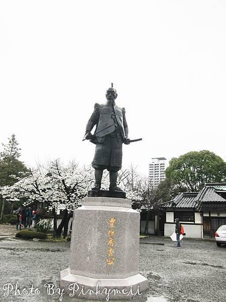 大阪城-41