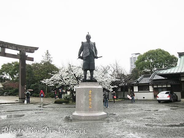 大阪城-40