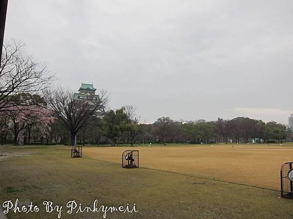 大阪城-33