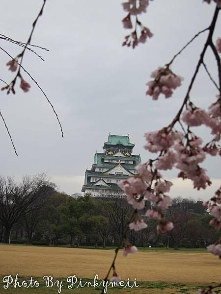 大阪城-30