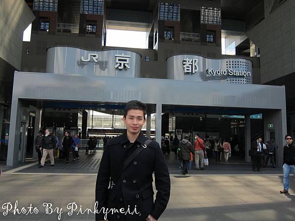 京都車站-1