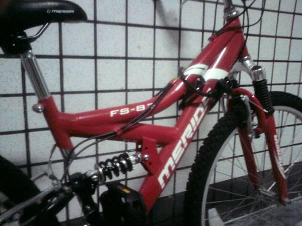 美利達FS-83 $3000