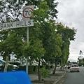 Brisbane City布里斯本*Market Square