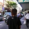 Brisbane City布里斯本*City市中心