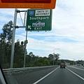Gold Coast海邊*Surfers Paradise衝浪者天堂