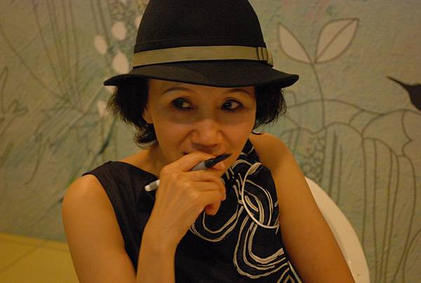 台北電影節最佳女配角陸弈靜,戲裡戲外都是韻味