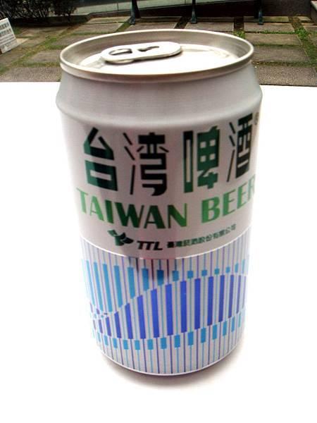 感謝台灣啤酒熱情贊助^^