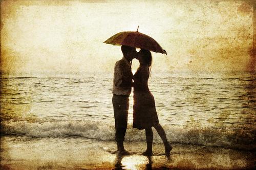 【LOVE】真正的靈魂伴侶,不只要經得起相愛,還要經得起翻盤。