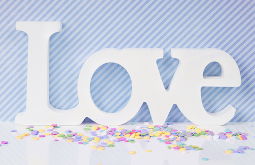 【LOVE】認真,是妳的答案。