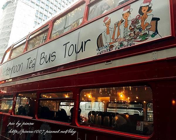 【英國倫敦】BB Bakery英式傳統三層下午茶♡眼鼻口都超滿足的幸福