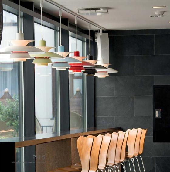 PH5吊燈