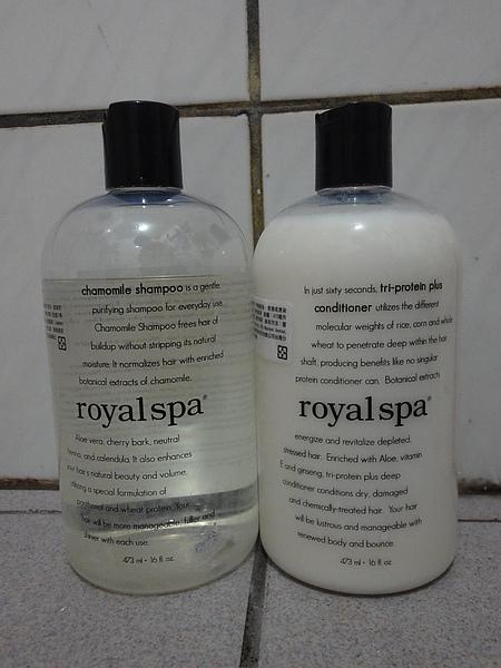 很好用的洗髮精和護髮乳  都不含矽靈成分