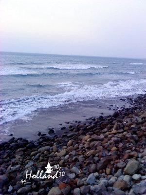 為何累得要死接下來是去看海