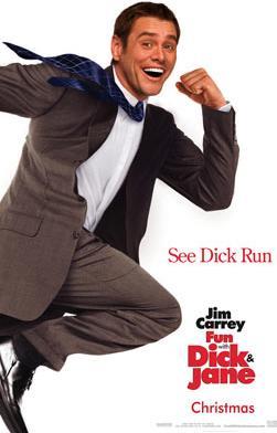 我愛上流 Fun With Dick And Jane