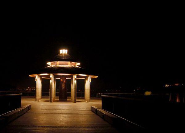 德化社碼頭