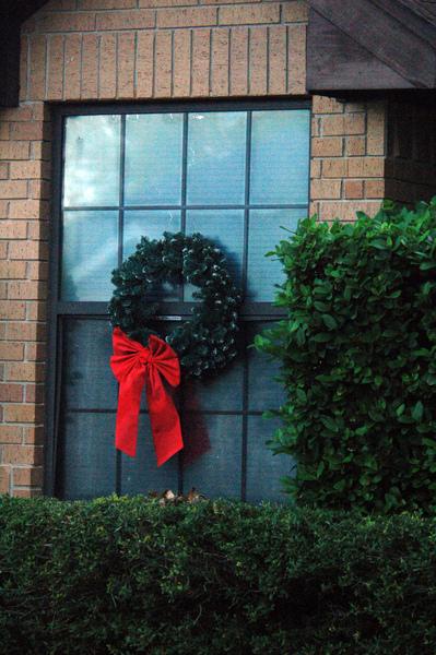 聖誕裝飾 - 基本款