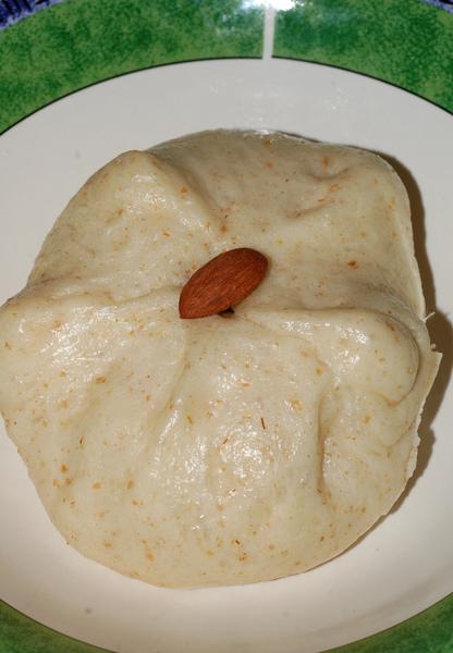 香菇竹筍偽肉包