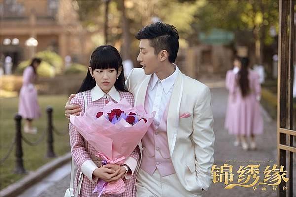 陸劇-錦繡緣華麗冒險-緯來綜合台-華視-線上看-戲劇介紹