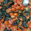 香草烤小番茄