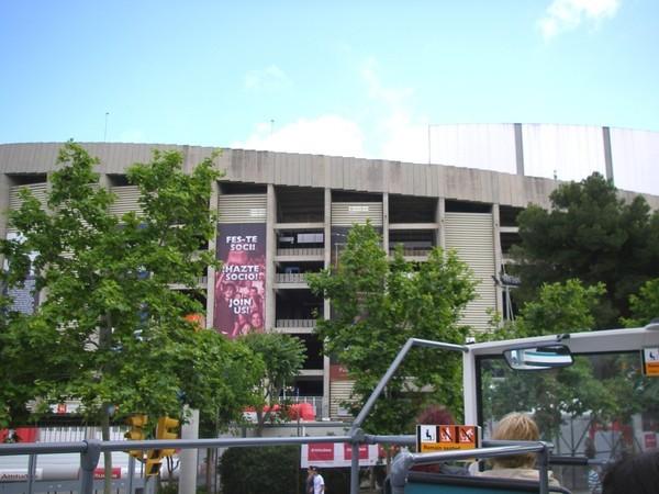 Barcelona University sports field.jpg