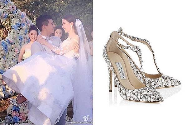 Nicky-Wu-and-Liu-Shishi-Wedding-Shoes-Jimmy-Choo-Memento-1