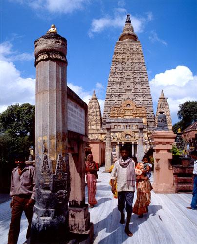 印度聖境 -3