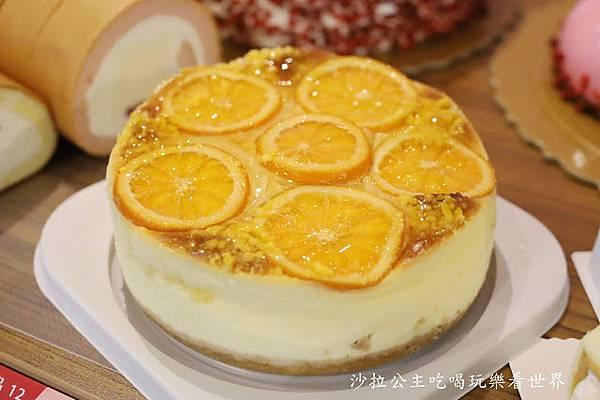 香橙乳酪蛋糕.JPG