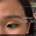 台北市內湖接睫毛推薦美睫店Taipei Tattoos Tiwi台北女刺青師微刺青作品案例欣賞