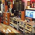 台北音響展廠商名錄推薦台北市音響店最新金嗓點歌機價格奇宏音響新北音響店